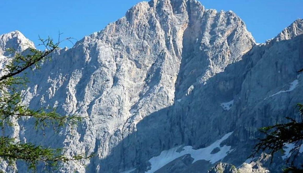 Alpinklettern Dachstein